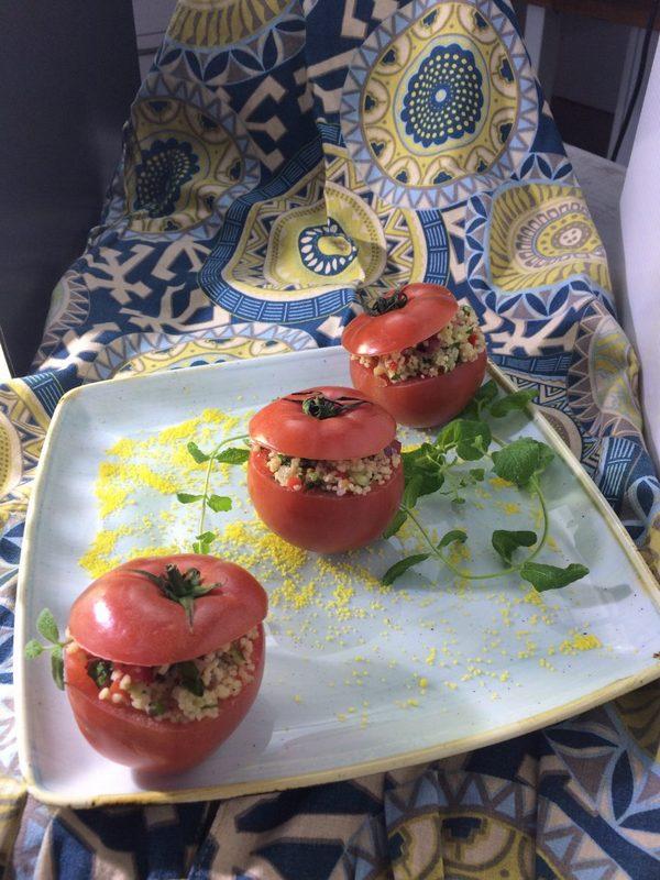 dobra kuchnia roślinna w pięknym wydaniu - książka z wegańskimi przepisami