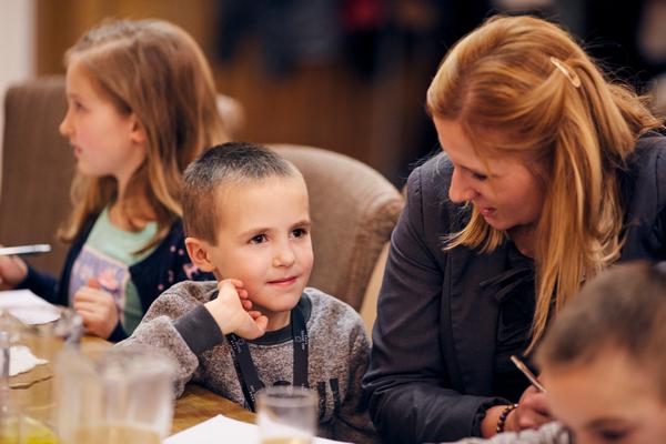 warsztaty kulinarne dla dzieci we Wrocławiu to nie lada wyzwanie
