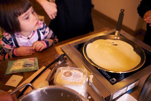 Co warto gotować na warsztatach dla dzieci