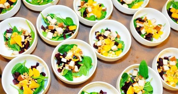 Warsztaty kulinarne w Q hotel Wrocław to także okazja do rozmów o zdrowym żywieniu