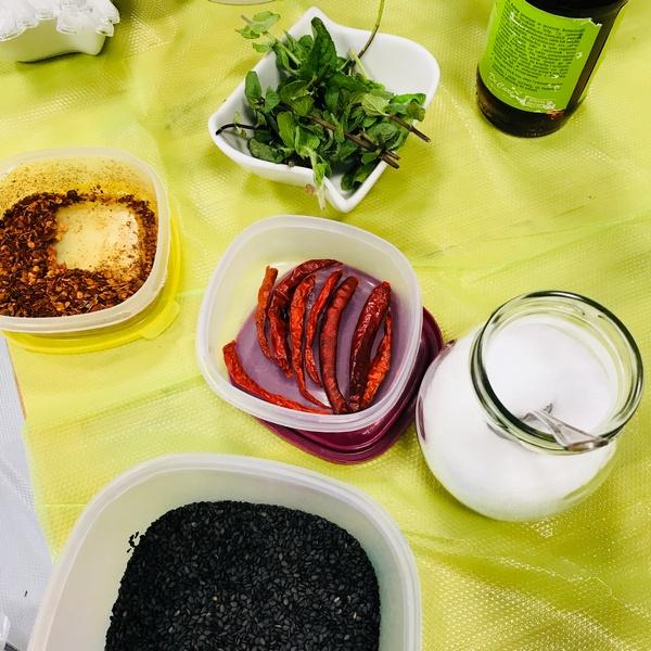 Co zwykle jest nam potrzebne w kuchni tajskiej