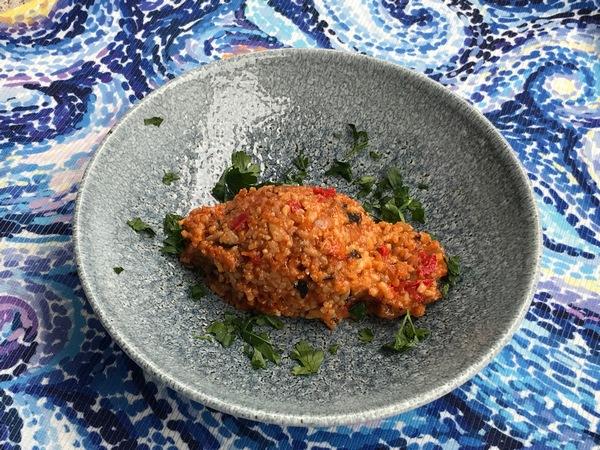 nasze stoły i lodówki opanują ryby i owoce morza w wersji wegańskiej