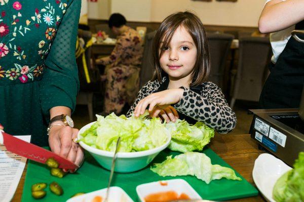 co dzieci lubią jeść i jak stworzyć takie dziecięce menu w restauracji