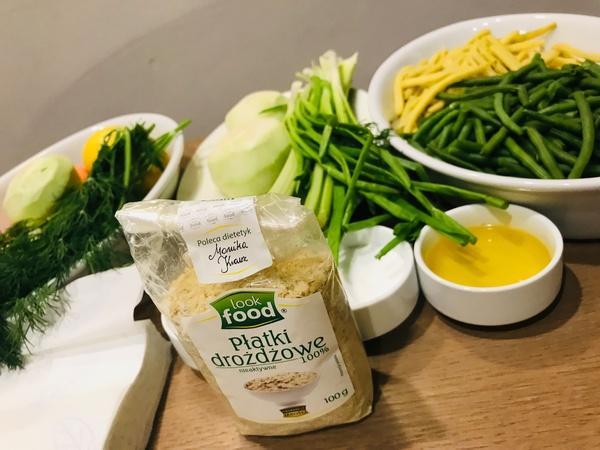 Warsztaty kulinarne warto oprzeć na świezych warzywach