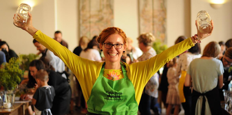 Warsztaty kulinarne dla dzieci zero waste w Art Hotel Wrocław