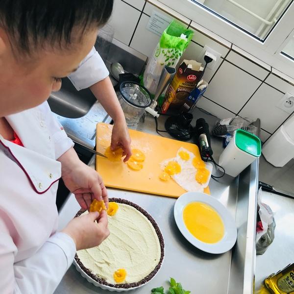 Warsztaty wegańskiego gotowania dla profesjonalistów