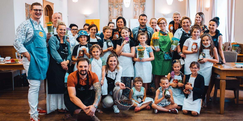 Warsztaty kulinarne we Wrocławiu ze znanymi kucharzami