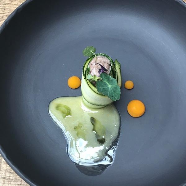 Fine dinning w wegańskiej wersji jest możliwy dzięki takim obiektom, jak AC Marriott we Wrocławiu