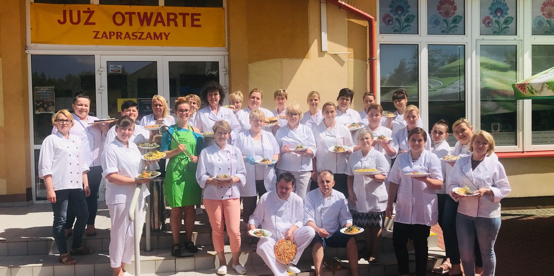Szkolenie z kuchni wegetariańskiej i wegańskiej w Społem Białystok