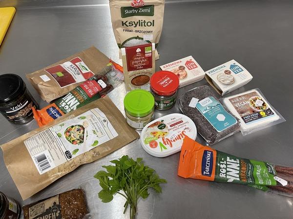 Wege szkolenie Katarzyna Gubała catering pudełkowy Kwidzyn