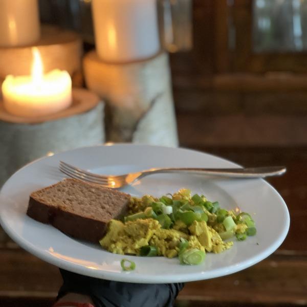 Szkolenie z kuchni wegetariańskiej i wegańskiej dla hotelu i restauracji Sasanka