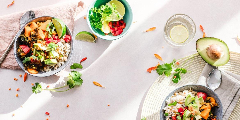 Dieta wege dla seniora - jak jeść zdrowo