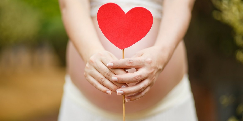 Dieta wege w ciąży - jak jeść zdrowo