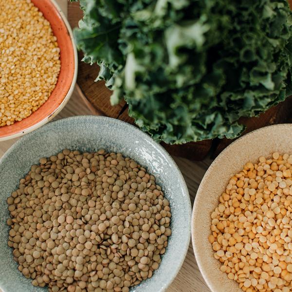 Soczewica – jak i ile gotować różne soczewice