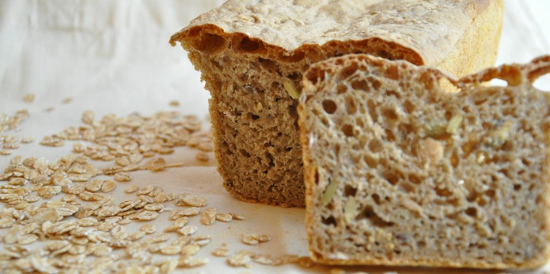 Zakwas na chleb krok po kroku